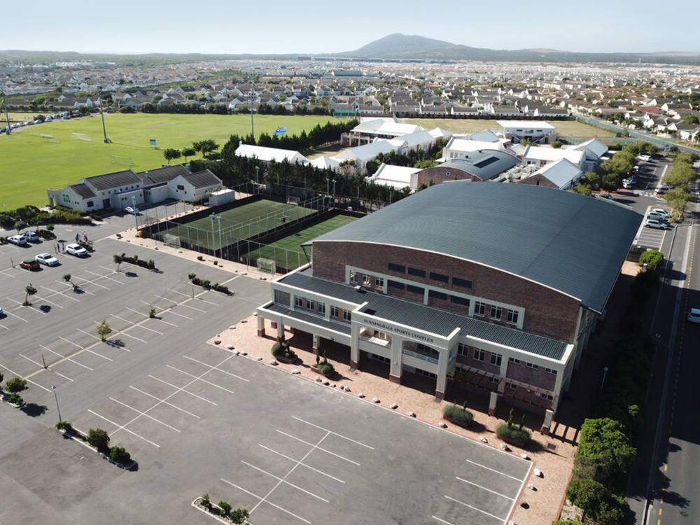 Sunningdale Sports Facility